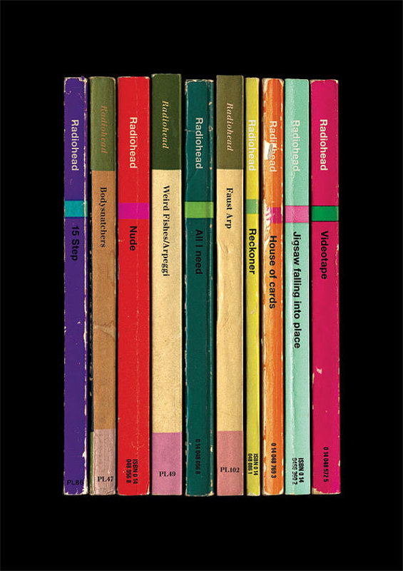 radiohead-albums-as-books photo_20854_0-2