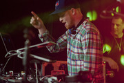 Skratch Bastid who is also a judge of the Red Bull Thre3tsyle competition is the closing headliner.