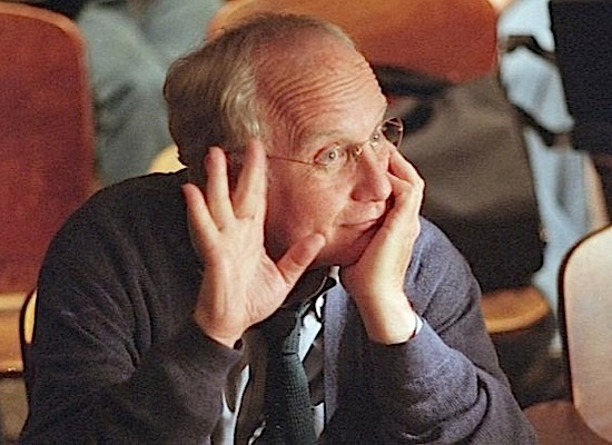 the roles of a lifetime richard dreyfuss movies