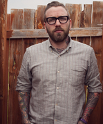 City & Colour (Dallas Green)