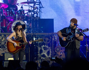 Kacey Musgraves + Zac Brown Band