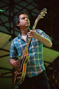 M. Ward