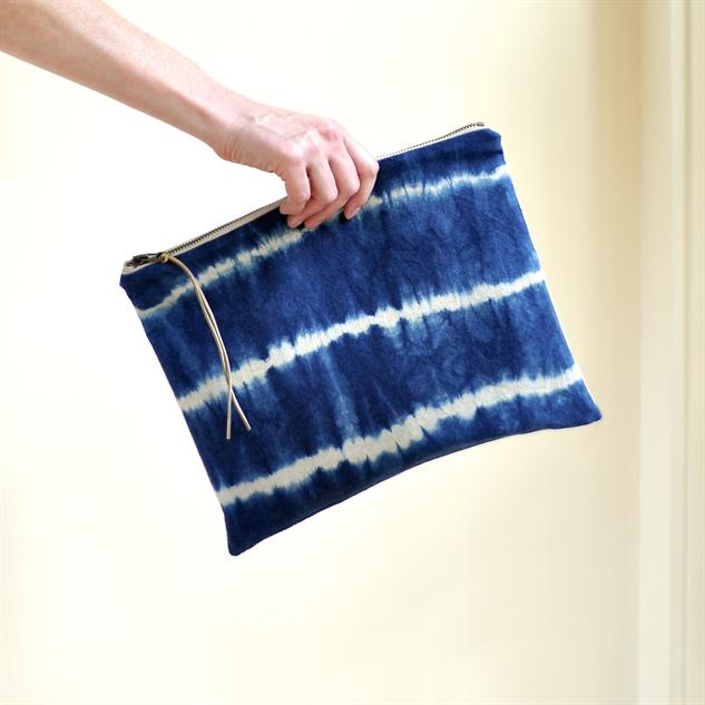 Shibori Style Home Accessories You Ll Treasure Style