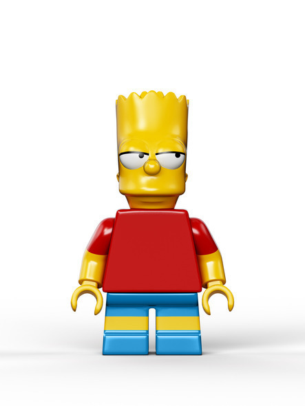 simpsons-legos photo_10762_1