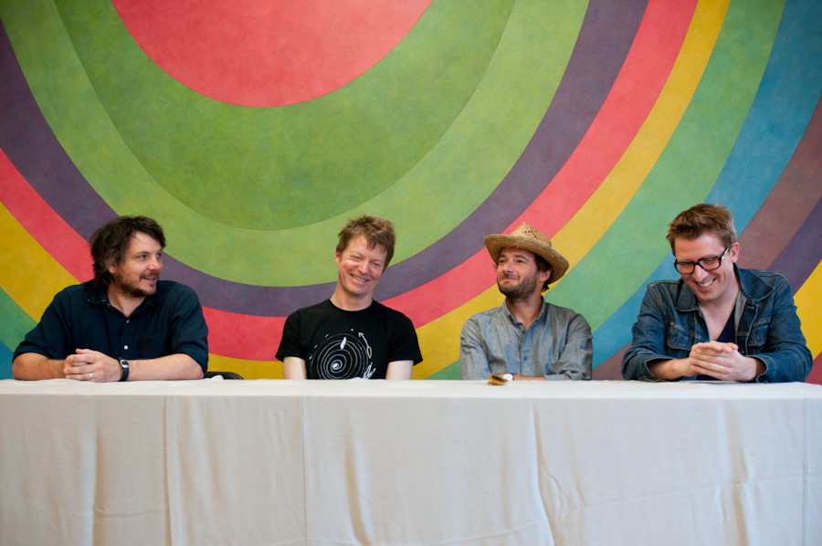 Solid Sound Photos Ft. Wilco, Mavis Staples, Vetiver, Hannibal Buress, More