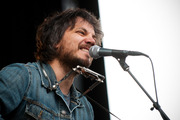 Jeff Tweedy solo set