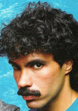 A Gallery Of Music S Best Mustaches Music Galleries