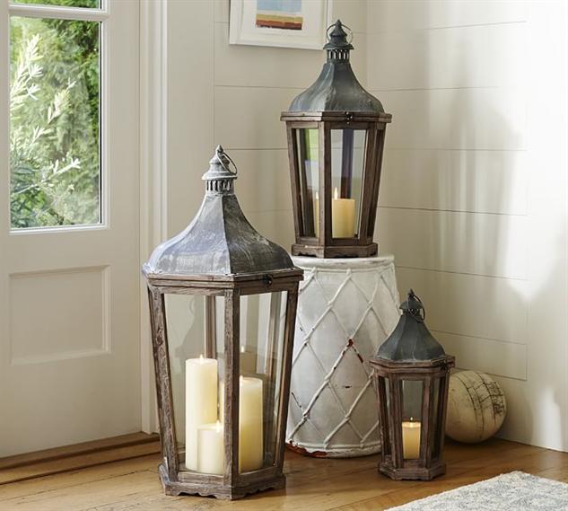 28 Outdoor Lighting Diys To Brighten Up Your Summer: Brighten Up Your Outdoor Space With These Summer Lanterns