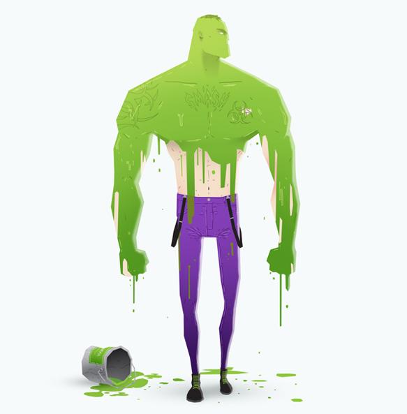 super-rockers hulk