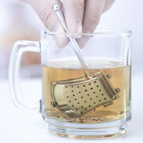 tea-infusers axe