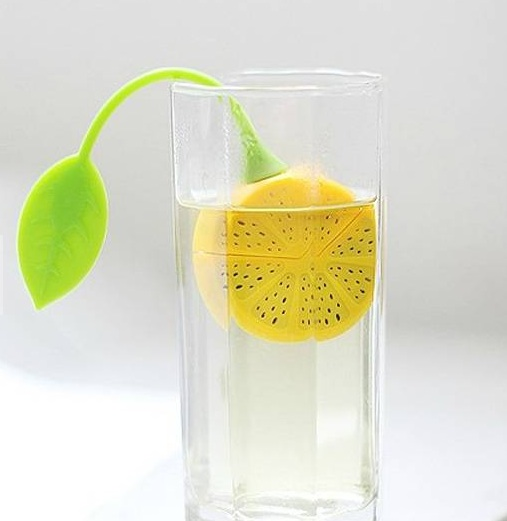 tea-infusers lemon