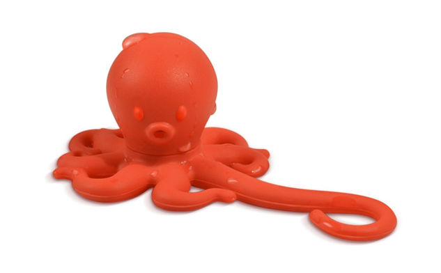 tea-infusers ocotopus