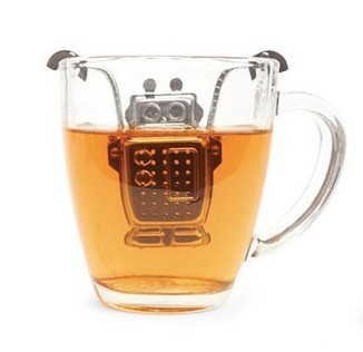 tea-infusers robot