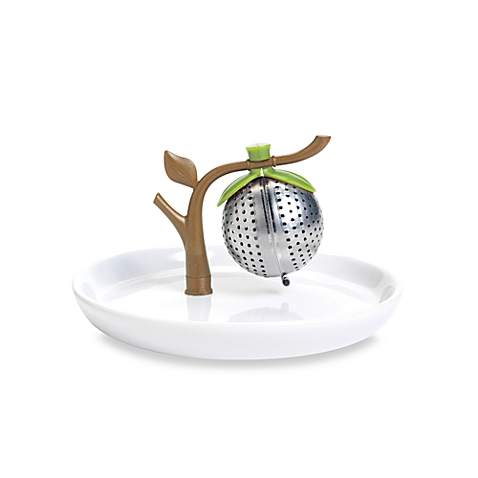 tea-infusers tree