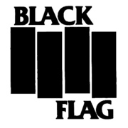 15. Black Flag