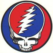 4. Grateful Dead