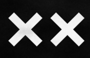 25. The xx