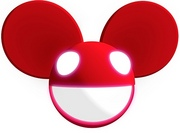 11. Deadmau5