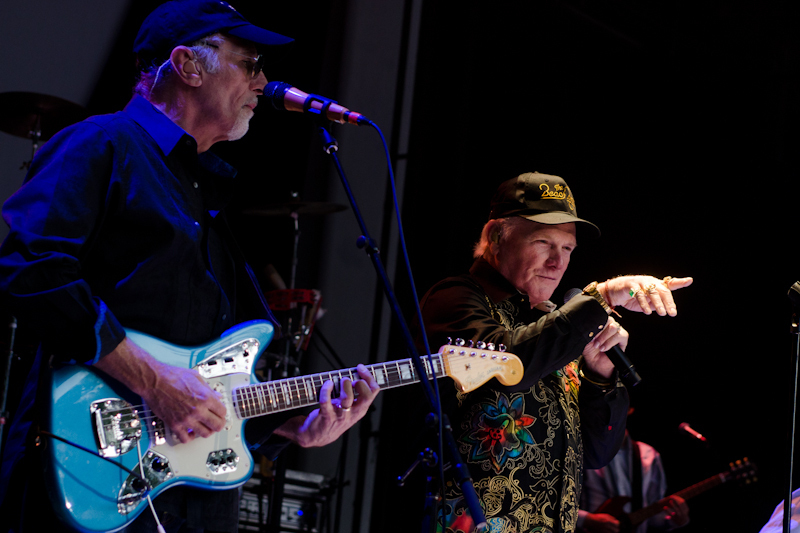 The Beach Boys Photos - Atlanta, Ga.