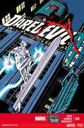 <i>Daredevil #30</i>, Chris Samnee