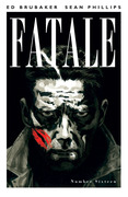 <i>Fatale #16</i>, Sean Phillips