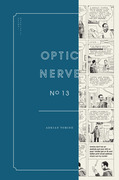 <i>Optic Nerve #13</i>, Adrian Tomine