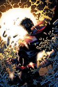<i>Superman Unchained #3</i>, Jim Lee