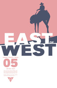 <i>East of West #5</i>, Nick Dragotta