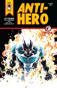 <i>Anti-Hero #3</i>, Nate Stockman