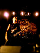 AILD's Josh Gilbert (RJ's new favorite bassist)
