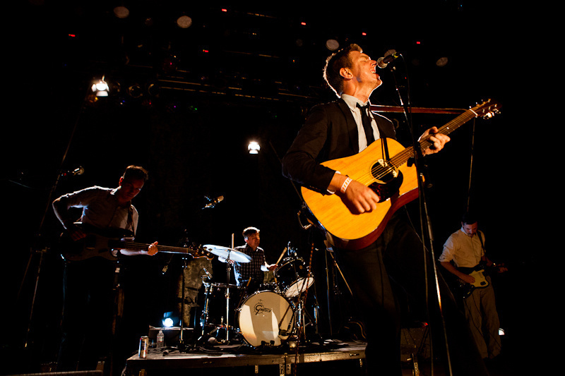 The Walkmen Photos - Atlanta, Ga.