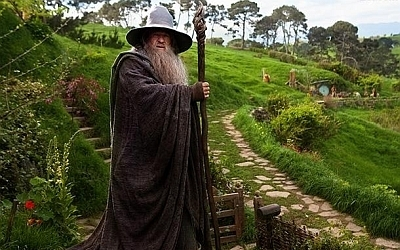 See 10 Stills from <i>The Hobbit: An Unexpected Journey</i>