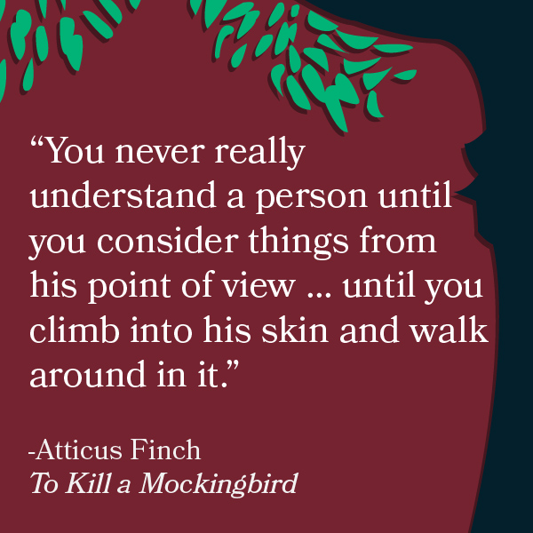 "an analysis of the discrimination in the novel to kill a mockingbird by harper lee What does it mean ""to kill a mockingbird"" discrimination transform how you teach harper lee's classic novel with facing history's multimedia."