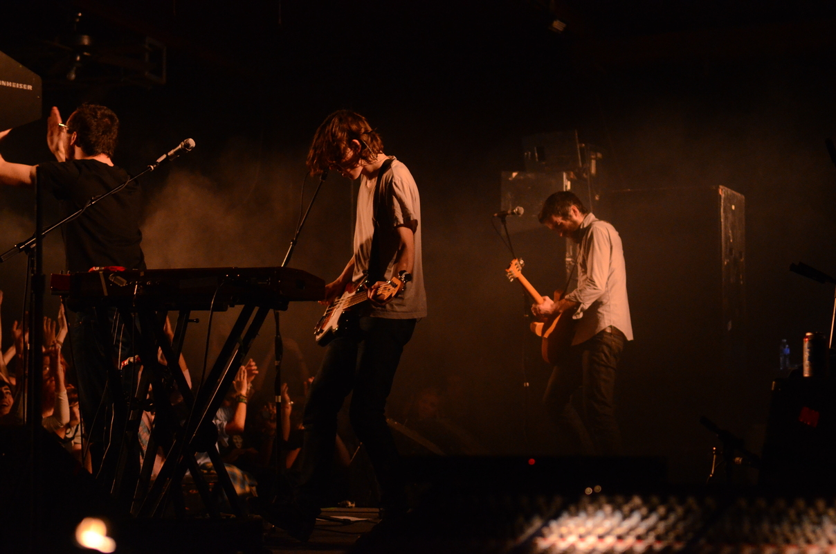 Tokyo Police Club, Two Door Cinema Club Photos - Atlanta, GA