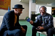 Marcus Miller in an interview