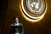 UNESCO's Artist for Peace - Marcus Miller