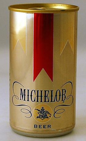 vintagebeer michelob