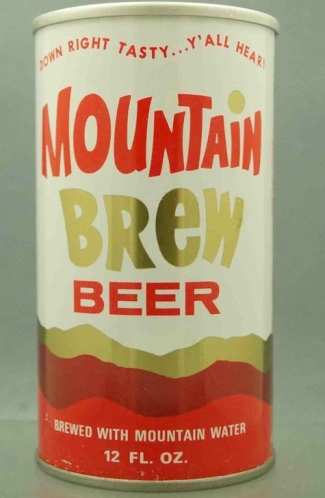 vintagebeer mountainbrew