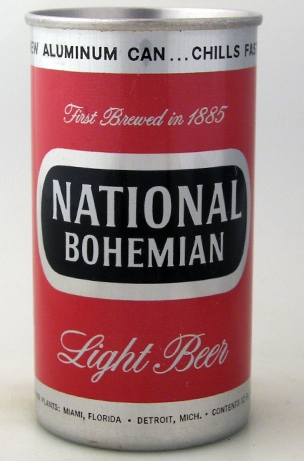vintagebeer nationalbohemian