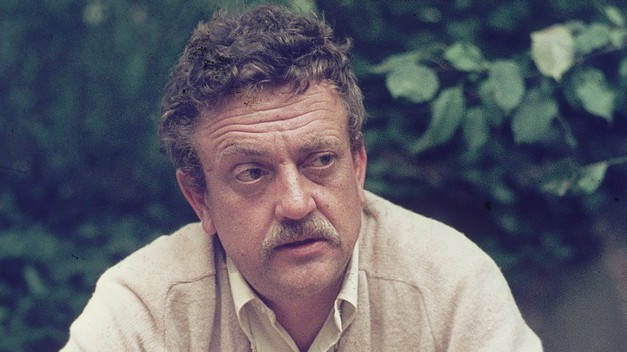 15 Great Kurt Vonnegut Quotes