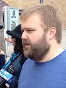 Author Robert Kirkman