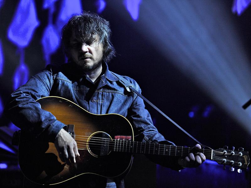 Wilco Photos - Atlanta, Ga.