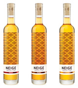 Neige | Boisset Family Estates | Quebec | Design:  Chez Valois, Branding & Design