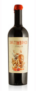 Saltimbanco Wine | Italy | Design: Dizen