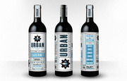 Urban Wine Works | Oklahoma City | Design: Foundry Collective