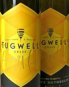 Tugwell Creek | Vancouver Island, B.C. | Design: Hired Guns Creative