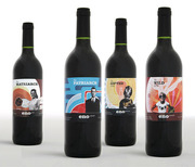 Eno Wines | Berkeley, CA|  Design: LP/w Design