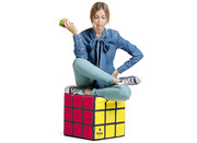 Woouf Rubik's Cube