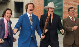 Plot Details Emerge For <i>Anchorman 2</i>