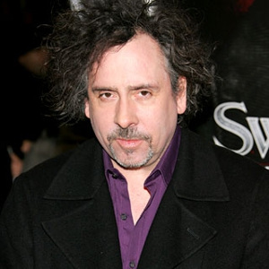 Tim Burton Named 2010 Cannes Jury President